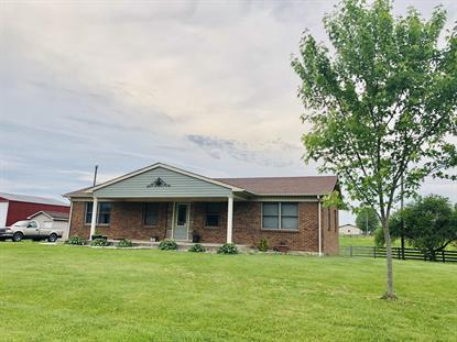 69 Happy Valley Road Russell Springs, KY MLS# 34558
