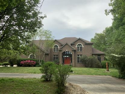 2657 Gosser Ridge Rd  Russell Springs, KY MLS# 34587