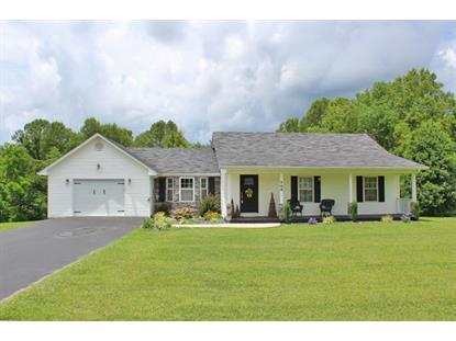 708 G V Hale Road Russell Springs, KY MLS# 34630