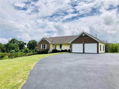 4241 Ky Highway 619  Russell Springs, KY MLS# 34666