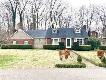1 Edgewood Drive Somerset, KY MLS# 36254