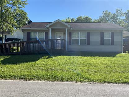 303 Morgan Street  London, KY MLS# 37292