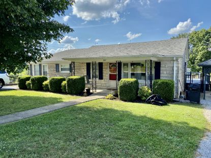 847 Todd Road Nancy, KY MLS# 37750