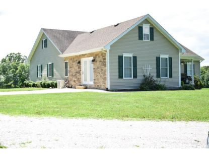 820 Charles Brown Road Nancy, KY MLS# 37875