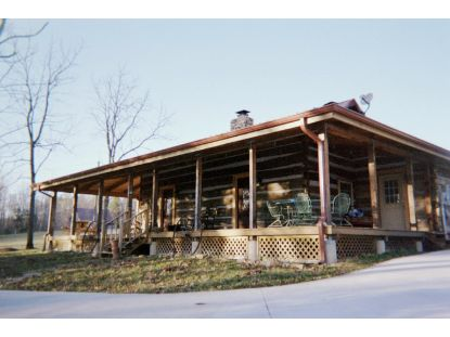 1054 Old Whitney Road Somerset, KY MLS# 38728
