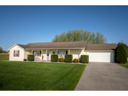 23 Lincoln Trail Somerset, KY MLS# 39847