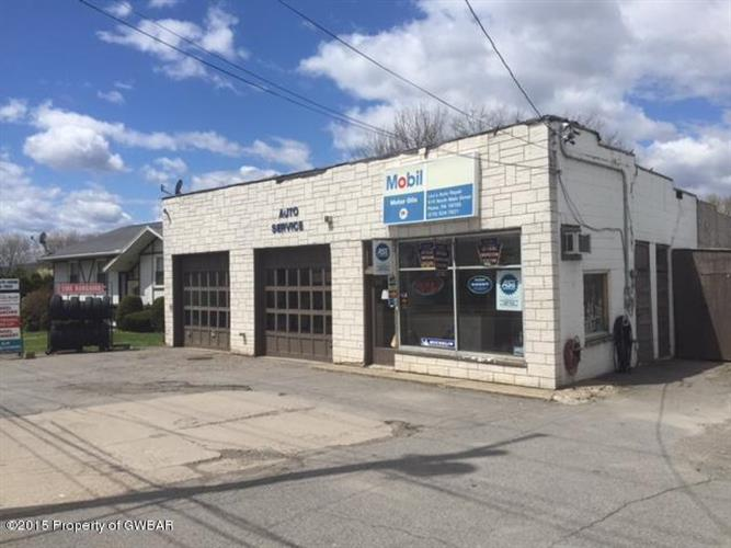 510 N MAIN ST, Plains, PA 18705