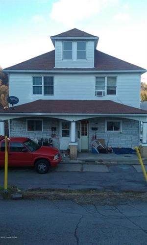 72-74 Ridge St, Glen Lyon, PA 18617