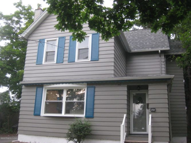 252 River Street, Forty Fort, PA 18704 - Image 1