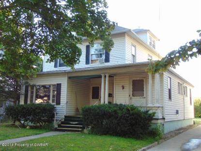 169 S MAPLE Ave, Kingston, PA