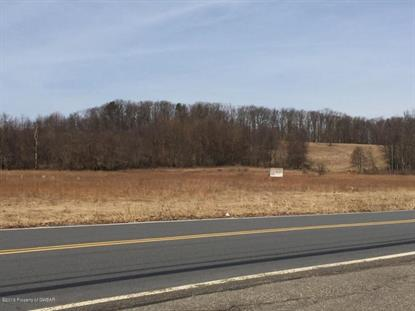 Lot 1D HOLLYWOOD BLVD, Hazle Township, PA
