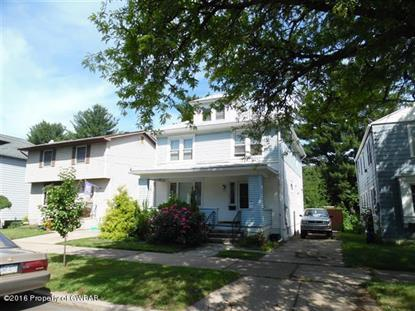 125 Third Ave Kingston, PA MLS# 16-3273