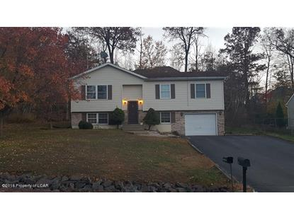 65 Valley View Drive Mountain Top, PA MLS# 16-6650