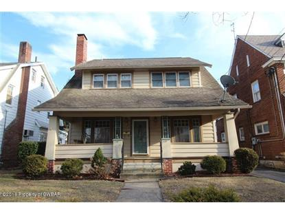 102 Old River Road Wilkes Barre, PA MLS# 16-951