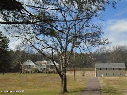 2760 Chase Rd.  Shavertown, PA MLS# 17-2008