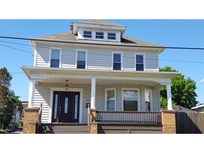 121 Carroll St.  Pittston, PA MLS# 17-2794