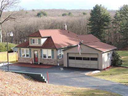 5870 Nuangola Rd Mountain Top, PA MLS# 17-67