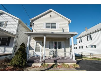 98 Cliff St Pittston, PA MLS# 19-186