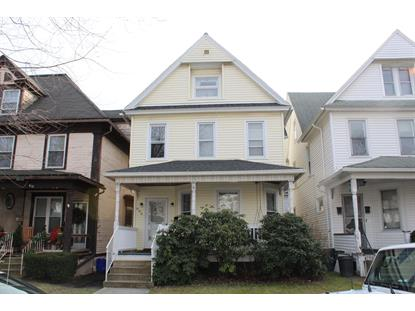 806 Harrison Ave Scranton, PA MLS# 19-23