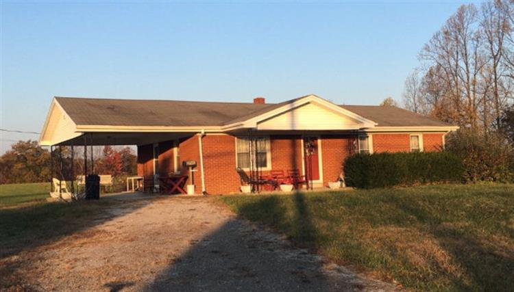 3945 HWY 39 SOUTH, Crab Orchard, KY 40419