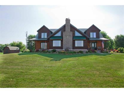 1566 FOREST LANE  Richmond, KY MLS# 49267