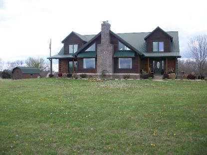 1566 FOREST LANE  Richmond, KY MLS# 49274