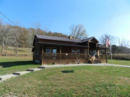 55 THRASHER LANE , Crab Orchard, KY