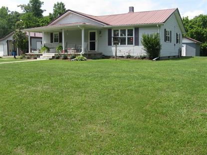 206 BLACK BEAR LICK ROAD , Livingston, KY