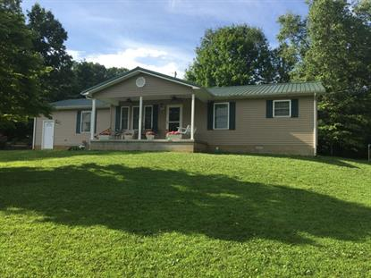 111 LONE OAK RD. , Mount Vernon, KY
