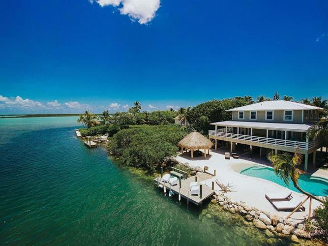 77 Bay Drive, Key West, FL 33040