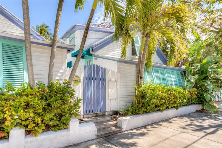 409 Margaret Street, Key West, FL 33040
