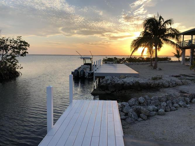 22846 Port Royal Lane, Cudjoe Key, FL 33042