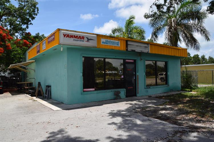 102181 Overseas Highway, Key Largo, FL 33037