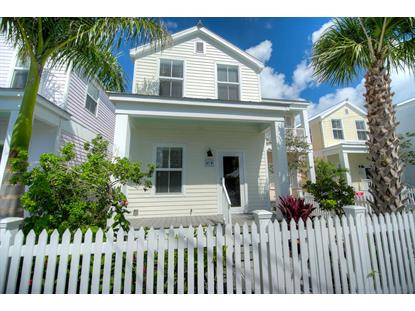 613 Virginia Street Key West, FL MLS# 120339