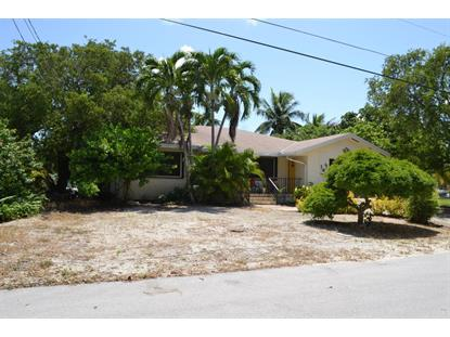 21052 6th Avenue Cudjoe Key, FL MLS# 122986