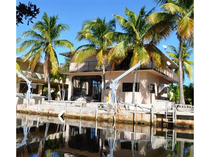 112 ZANE GREY CREEK Drive, Long Key, FL