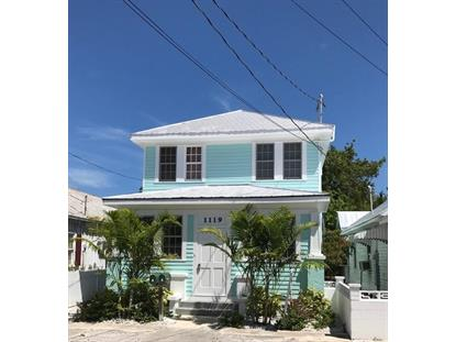 1119 Catherine Street, Key West, FL