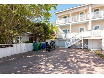 1510 Duncombe Street Key West, FL MLS# 574507