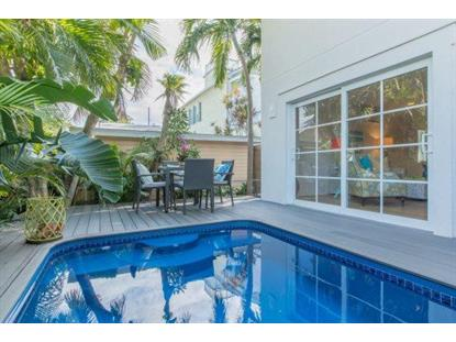 1017 Windsor Lane Key West, FL MLS# 574534