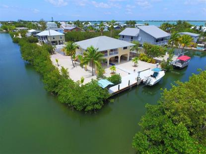 Summerland key fl real estate homes for sale in for 3 summerland terrace