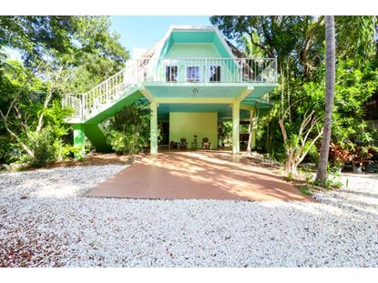 241 Buttonwood Shores Drive Key Largo, FL MLS# 576007