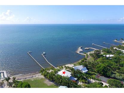 88547 Old Highway Islamorada, FL MLS# 576121