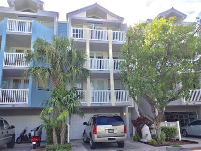 44 South Seaside South Court Key West, FL MLS# 576767