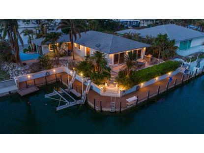 21044 E 7Th Avenue Cudjoe Key, FL MLS# 577201