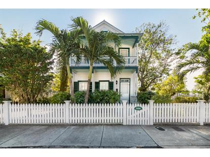 1102-1106 Petronia Street Key West, FL MLS# 577932