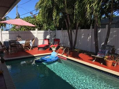 909 17Th  Key West, FL MLS# 578059