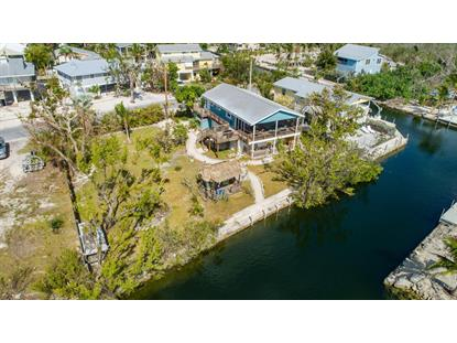 775 Candice Avenue, Summerland Key, FL