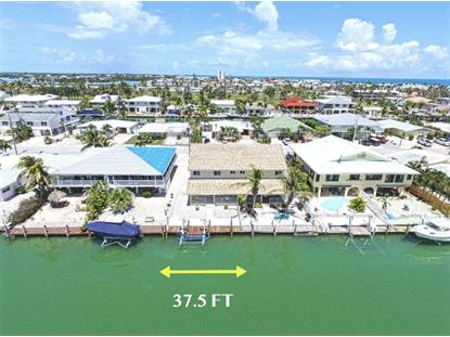 351 9Th Street, Key Colony Beach, FL