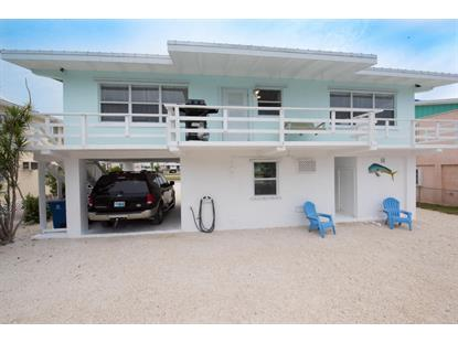 260 S Airport Drive Summerland Key, FL MLS# 580163
