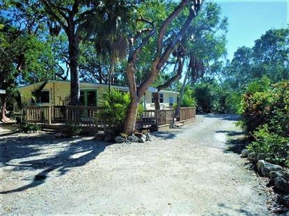 125 Tree Lane Tavernier, FL MLS# 580336